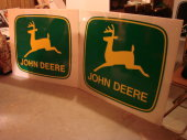 ESTATE JOHN DEERE COLLECTIBLE AUCTION!