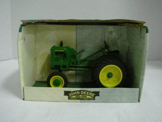 1/16 SPEC CAST 1941-46 MODEL LA TRACTOR
