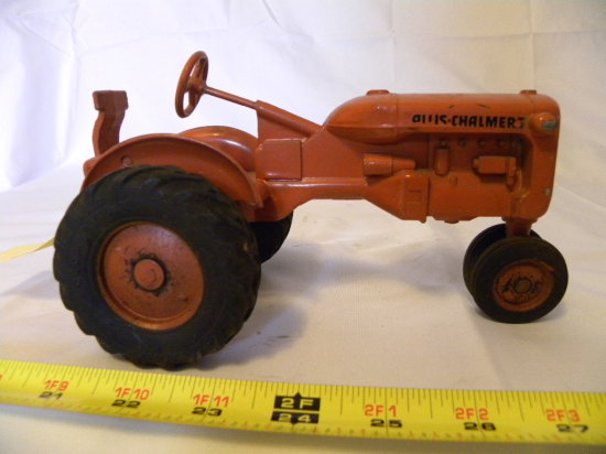 """AMERICAN PRECISION PRODUCTS 1/16 ALLIS CHALMERS """"C"""""""
