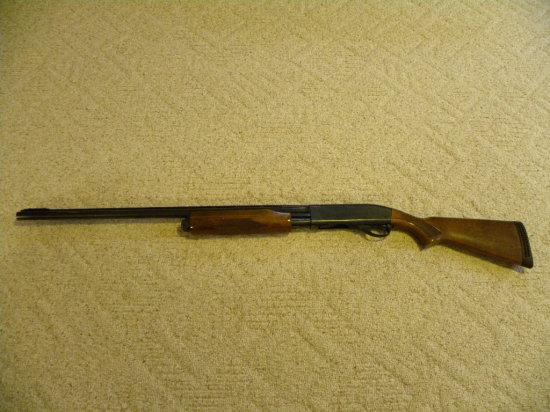 """REMINGTON SPORTSMAN 12 PUMP 12 GA 2 3/4"""" - 3"""" SHOTGUN"""