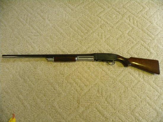 STEVENS BY BROWNING MODEL 620 12GA SHOTGUN
