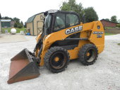 FARM, CONSTRUCTION & OUTDOOR MACHINERY AUCTION!
