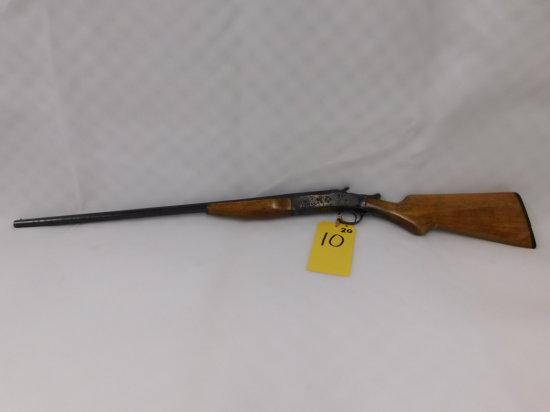 EXCEL 16GA SINGLE SHOT SHOTGUN