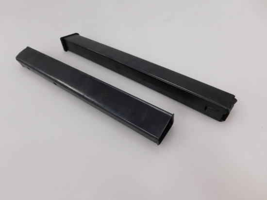 PAIR OF 50 RD MAGS FOR INTRA TEC TEC-DC 9 PISTOL