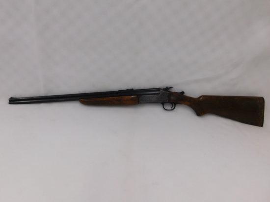 SAVAGE MODEL 24H .410 GA / ,22 CAL O/U COMBO GUN