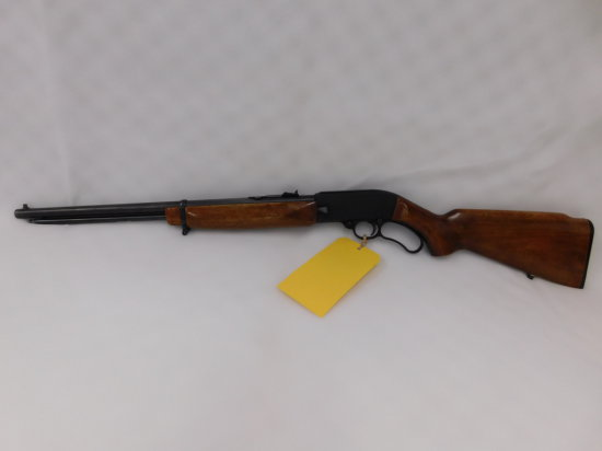 WESTERN FIELD MODEL M895 .22 S, L & LR CAL LEVER ACTION RIFLE