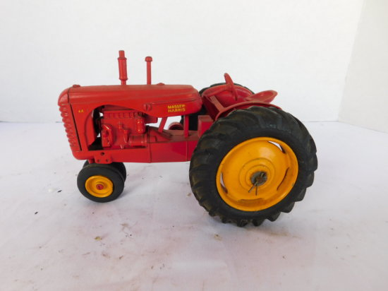 UNKNOWN MASSEY HARRIS 44 NARROW FRONT