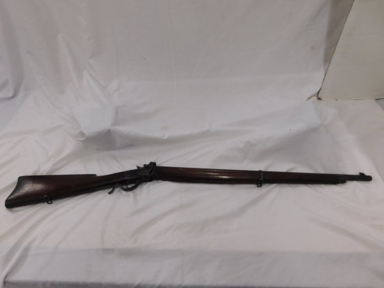 WINCHESTER MODEL 1885 MUSKET LOW WALL .22 SHORT