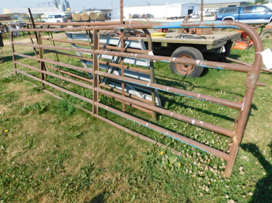 16FT CATTLE GATE