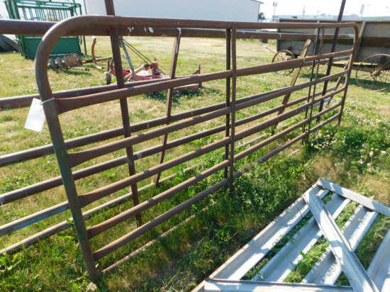 10FT CATTLE GATE