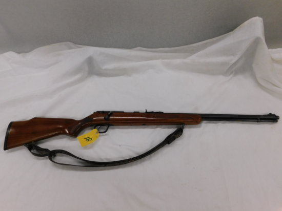 MARLIN MODEL 881 .22 LR CAL RIFLE W/ SLING