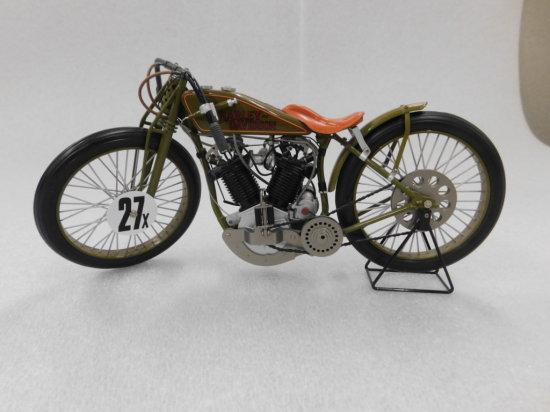 "13""  HARLEY DAVIDSON 27 FHAD 525 MOTORCYCLE"