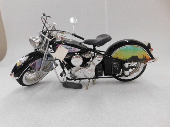 """16"""" GUI TOY  INDIAN MOTORCYCLE"""