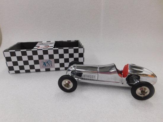AUTHENTIC MODELS INDIANAPOLIS SPEEDWAT RACE CAR