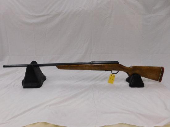 WESTERN FIELD MODEL ENM 175 12GA BOLT ACTION SHOTGUN