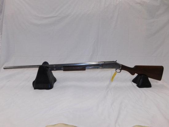 WINCHESTER MODEL 1897 12GA PUMP SHOTGUN
