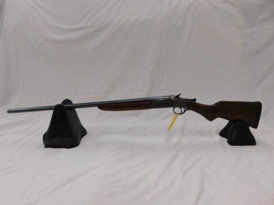IVER JOHNSON CHAMPION MODEL 16GA SINGLE SHOT SHOTGUN