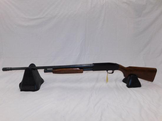 NEW HAVEN MODEL 600 AT 12GA PUMP SHOTGUN