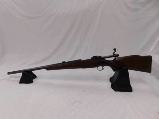 WINCHESTER MODEL 1917 .220 IMPROVED CAL BOLT ACTION SPORTERIZED RIFLE