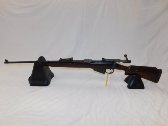 ENFIELD MODEL 1917 MKIII .303 CAL BOLT ACTION SPORTERIZED RIFLE