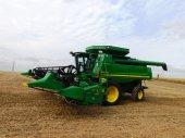 RETIREMENT ABSOLUTE FARM MACHINERY