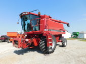 FARM MACHINERY RETIREMENT AUCTION!