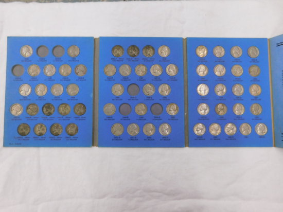 (58) PARCIAL BOOK OF JEFFERSON NICKLES