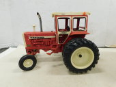 FARM TOY, ANTIQUE & COLLECTIBLE AUCTION!