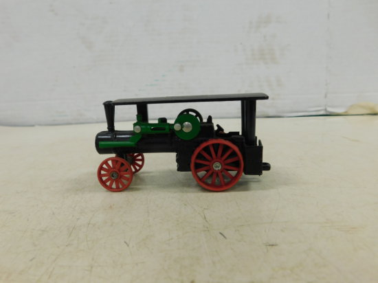ERTL 1/64 1990 FARM PROGRESS SHOW CASE STEAM TRACTOR