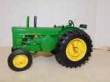 ERTL 1/16 50TH ANNIVERSARY COLLECTOR EDITION JOHN DEERE 80 DIESEL TRACTOR