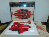 ERTL PRECISION 1/16 FARMALL 560 2/ 2-MH CORN PICKER IN BOX