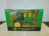 ERTL 1/16 COLLECTOR EDITION 4640 TRACTOR W/ BOX