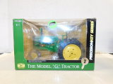 ERTL PRECISION KEY SERIES 1/16 JOHN DEERE MODEL
