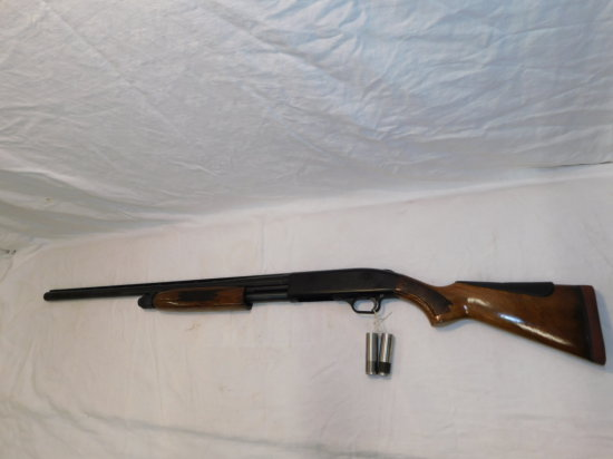 MOSSBERG MODEL 835 12GA PUMP SHOTGUN