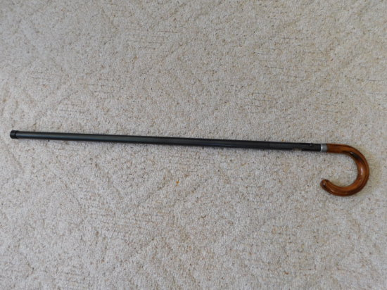 BLACK POWDER 20GA CANE GUN