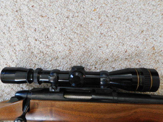 LEUPOLD VARI-X 3X9 COMPACT SCOPE