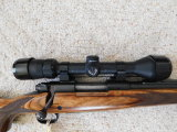 BUSHNELL TROPHY 3X9 SCOPE W/ MOUNTING RINGS