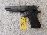 REMINGTON RAND M1911 .45ACP PISTOL