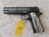 ESSEX ARMS .45 ACP PISTOL W/ COLT SLIDE