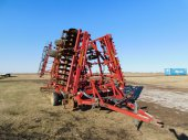 FARM, CONSTRUCTION & OUTDOOR MACHINERY