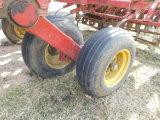 2000 SUNFLOWER 6332 23FT SOIL FINISHER