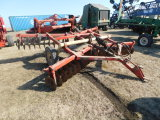 KRAUSE 12FT PULL TYPE DISK