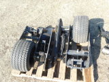 (2) GROUND DRIVE UNITS FOR A JD 1770 PLANTER