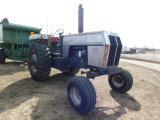WHITE 2-105 OPEN STATION TRACTOR