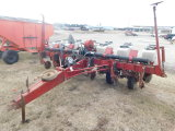 WHITE 5100 6-30 PLANTER W/ NO-TILL COULTERS & TRASH WHIPPERS