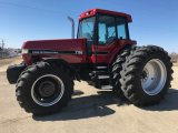 CASE IH 7150 MFWD TRACTOR