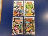 (15) SUICIDE SQUAD COMIC BOOKS - DC COMIC