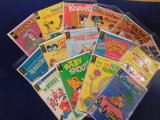 (15) ASSORTED COMIC BOOKS - VARIOUS PUBLISHERS