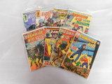 (8) RAWHIDE KID COMIC BOOKS - MARVEL COMICS