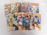 (14) DOOM COMIC BOOKS - MARVEL COMICS